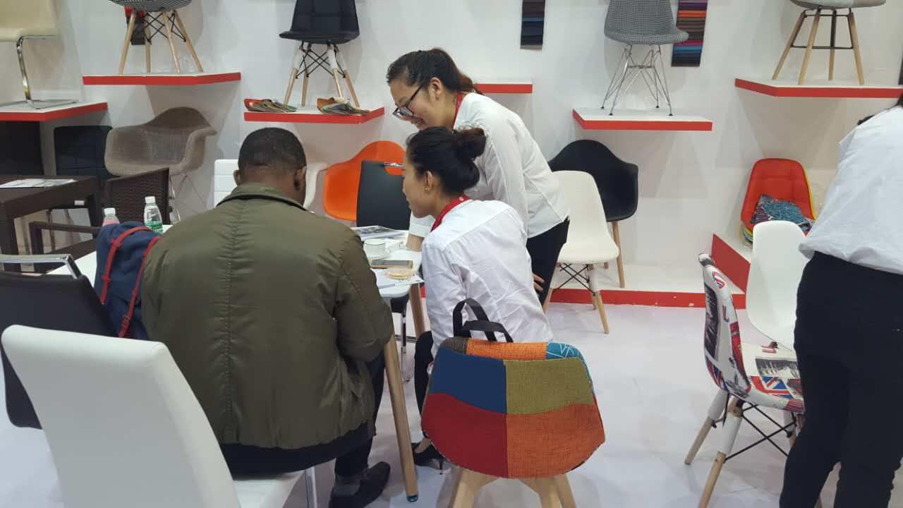 The 39th China internetional furniture fair(guangzhou)