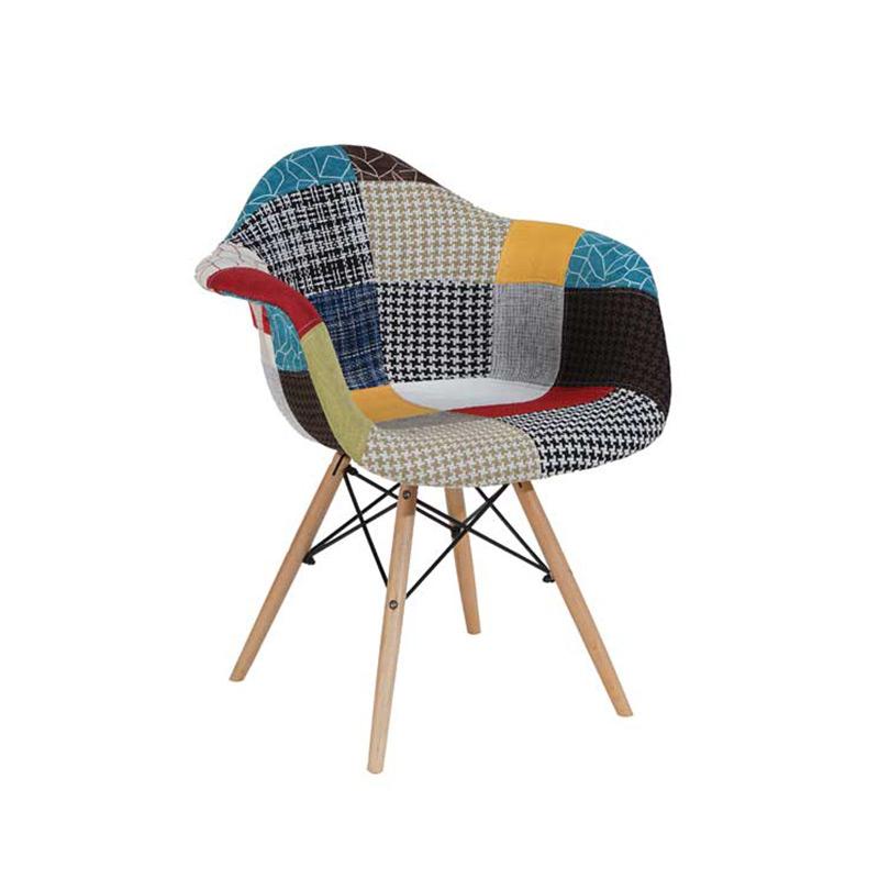 Fabric Chairs PBT-400F