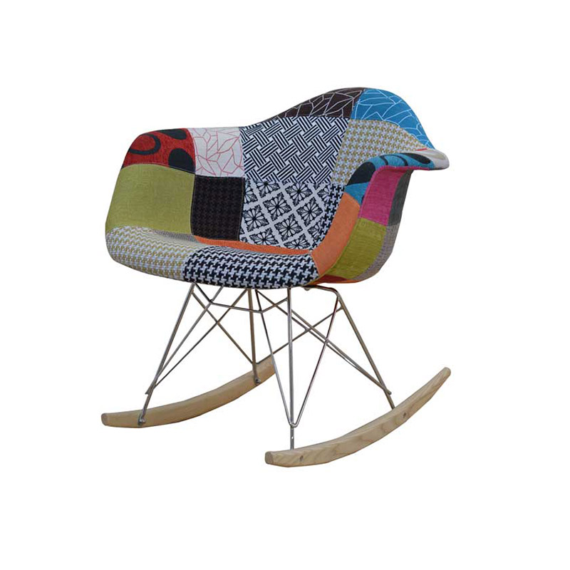Fabric Chairs PBT-402B