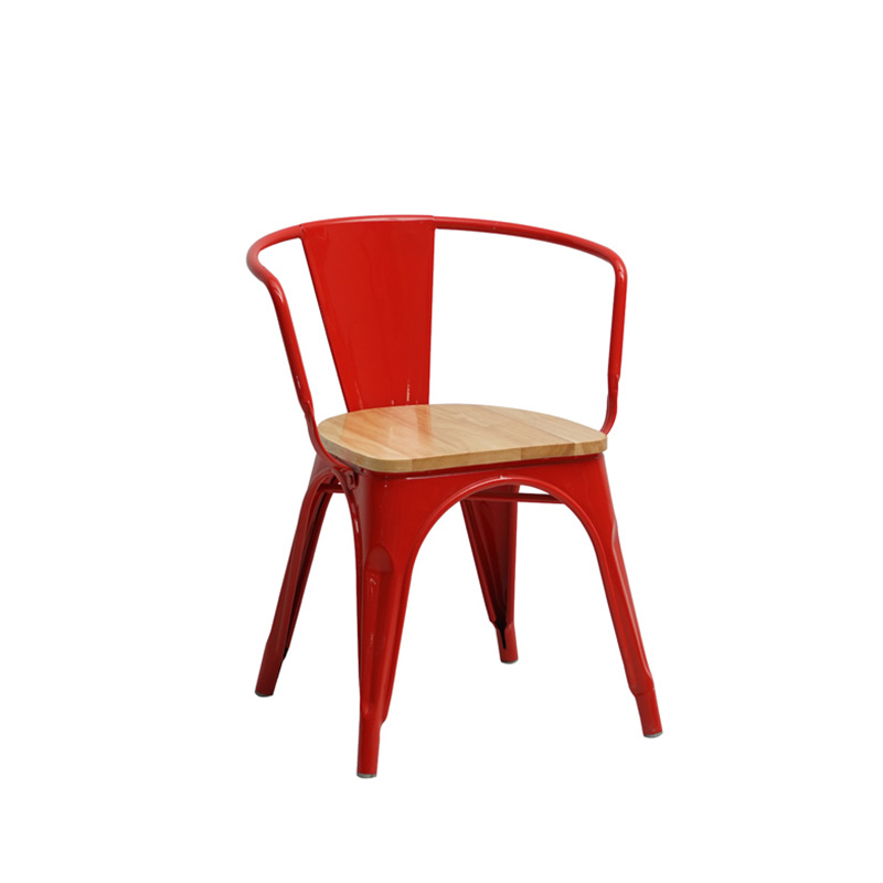 Metal Chairs PBT-565