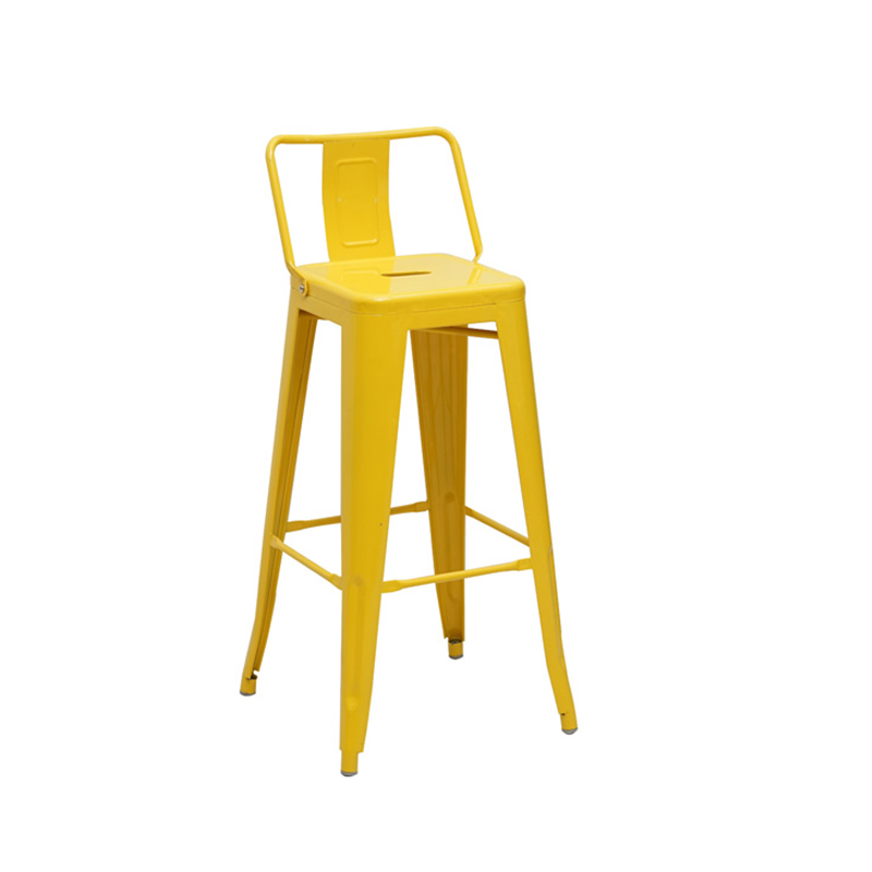 Metal Chairs PBT-567