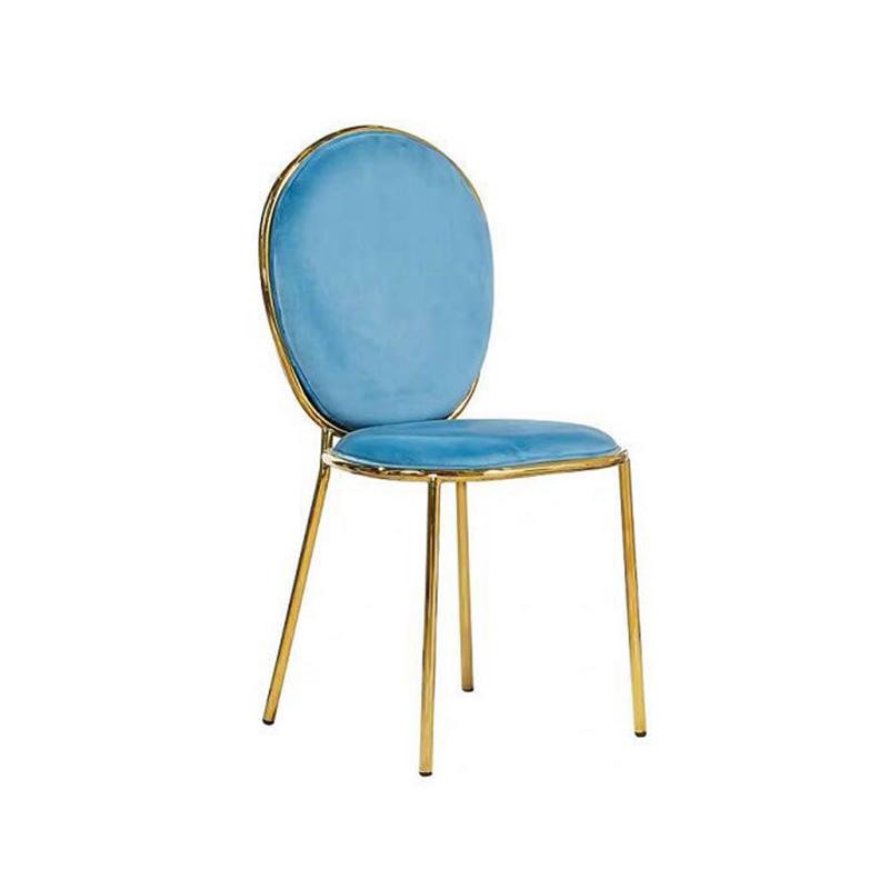 Velvet Chairs PBT-805