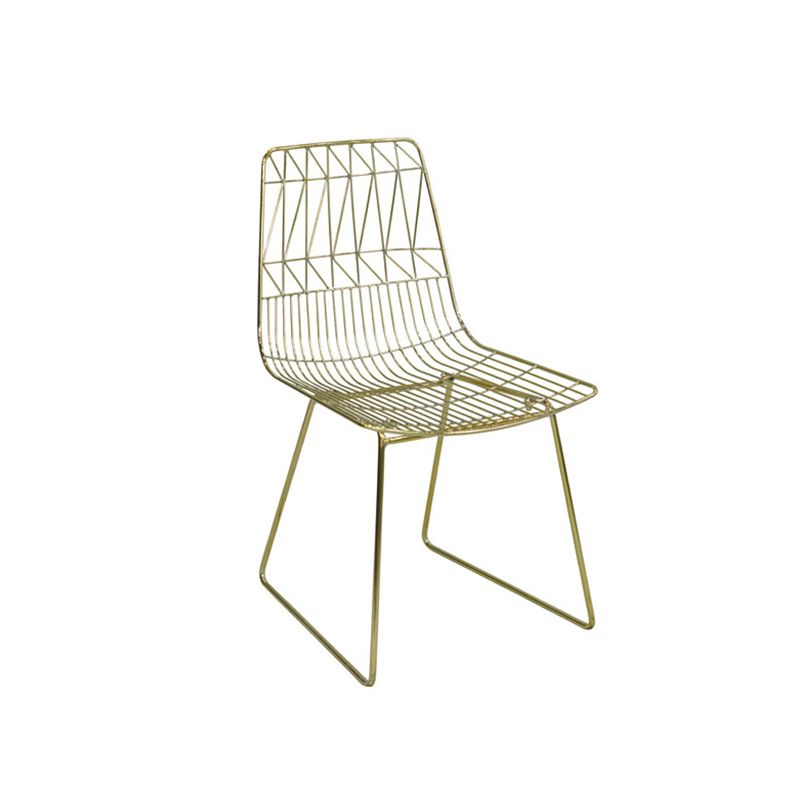 Wire Chairs PBT- 698