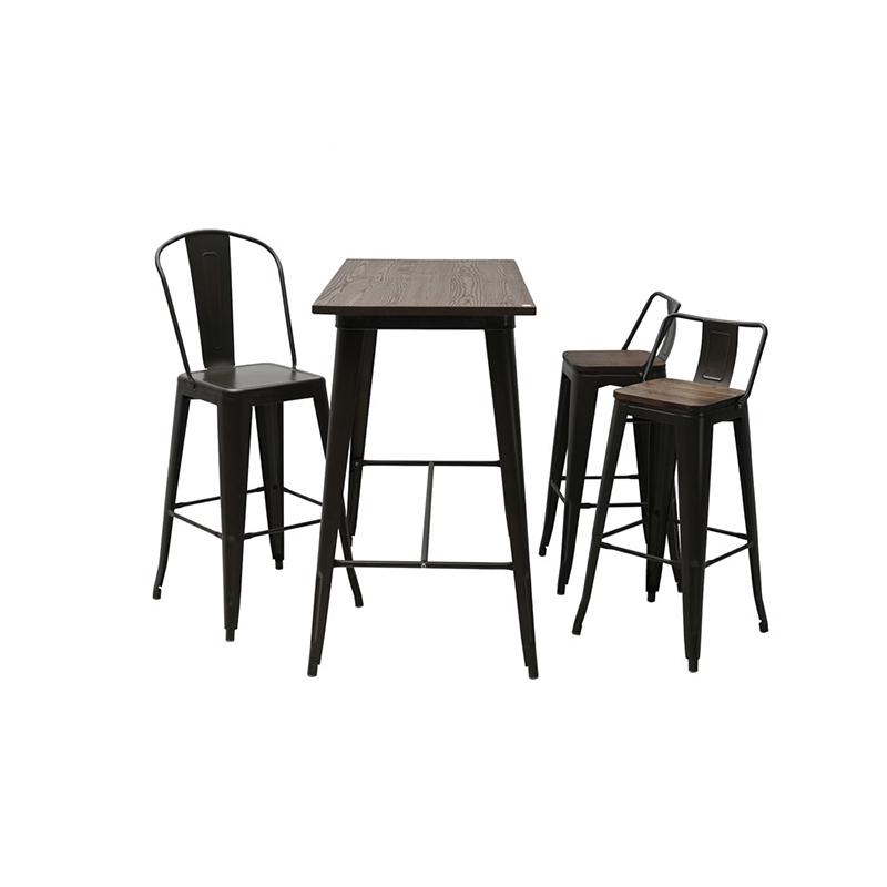 Metal Table PBT-404