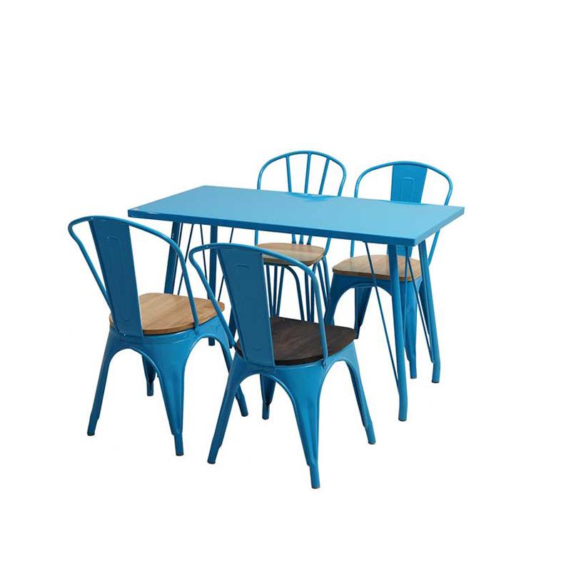 Metal Table PBT-400