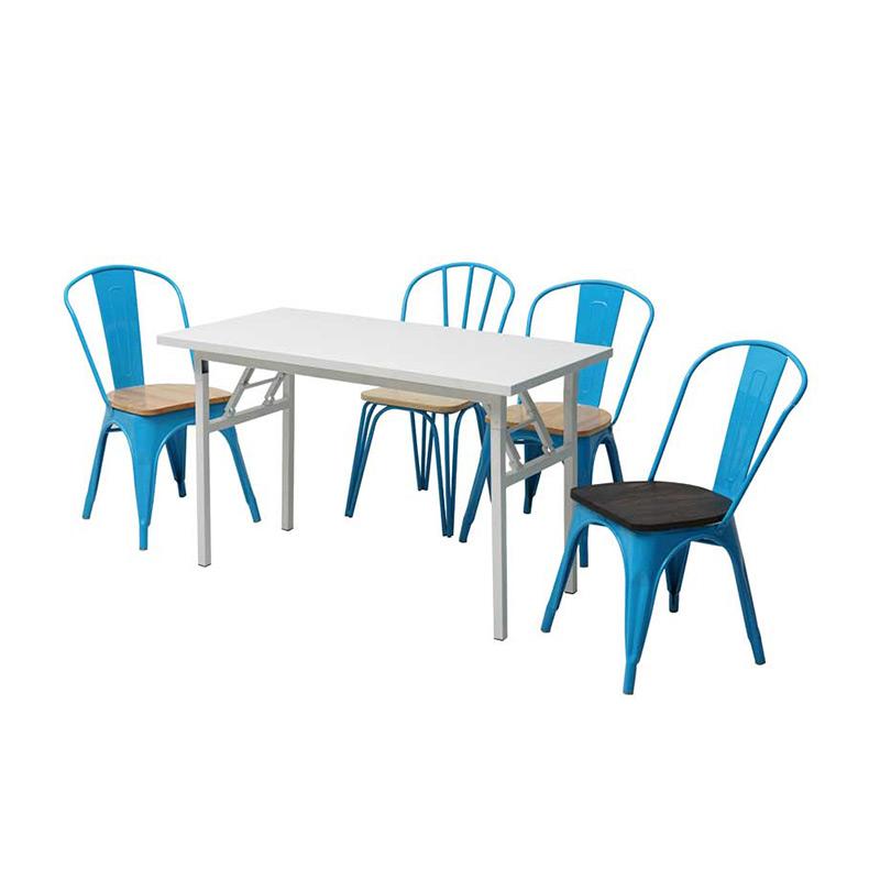 Metal Table PBT-401