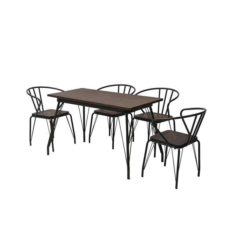 Metal Table PBT-402