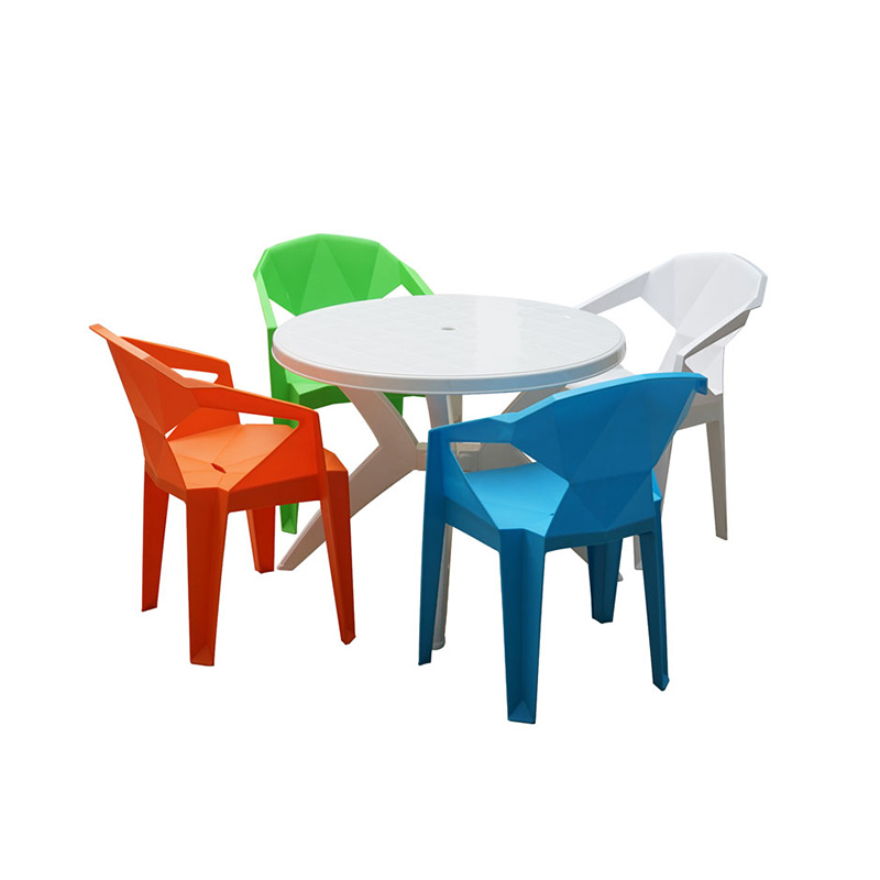 Plastic Table PBT-502