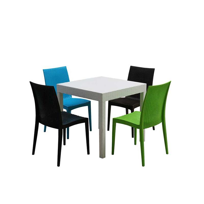 Plastic Table PBT-501